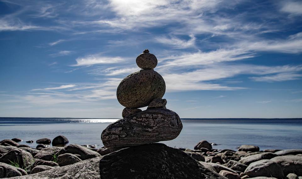 Balance for balance – a movely with hidden benefits